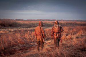 Hunting Seasons Information