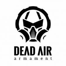 suppressor dead-air